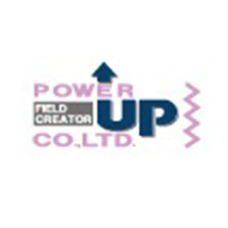 ロゴ画像:FIELD CREATOR POWER UP CO, LTD